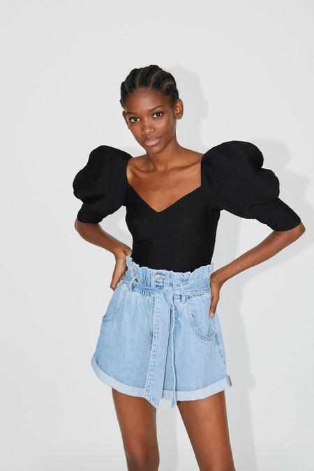 Zara Nueva Coleccion Prendas Otono 2019 18