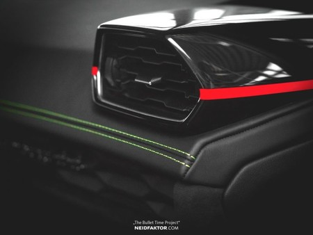 Lamborghini Huracan Por Neidfaktor 6