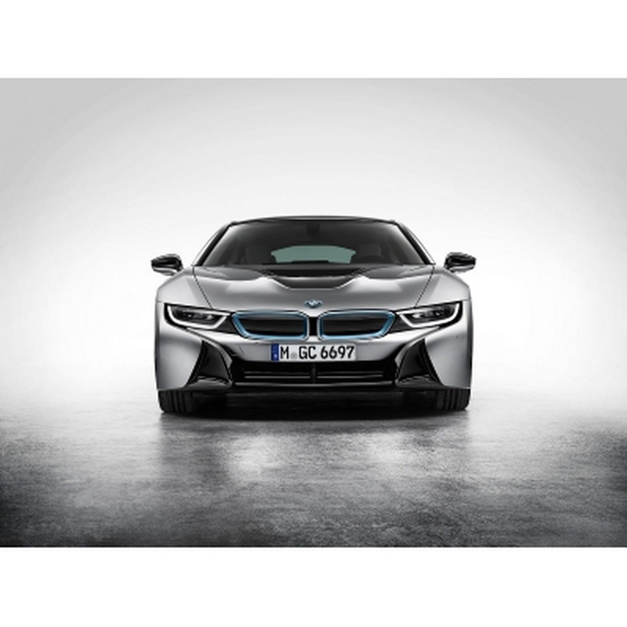 Foto de BMW i8 (52/124)