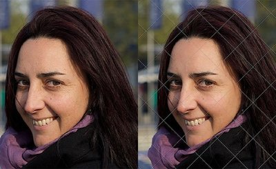 Beauty Box para Aperture y Photoshop, mejora los resultados en tus retratos