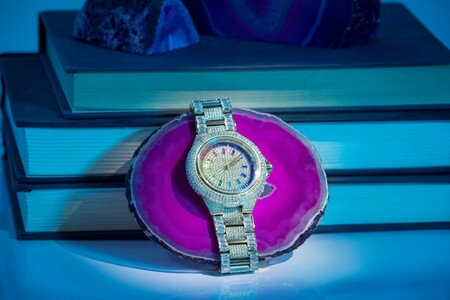 Michael Kors Pride Limited Edition Camille Watch Image
