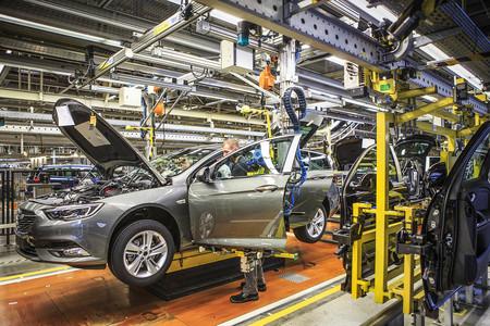 Opel empleos Insignia