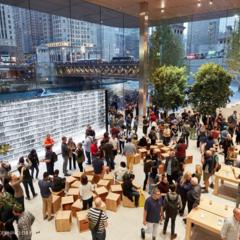 Foto 1 de 11 de la galería nueva-apple-store-en-la-avenida-michigan-de-chicago en Applesfera