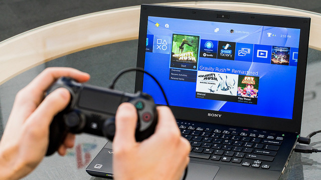 Ps4 Remote Play Official