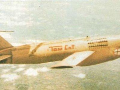 Así utilizó Estados Unidos drones militares en la guerra de Vietnam