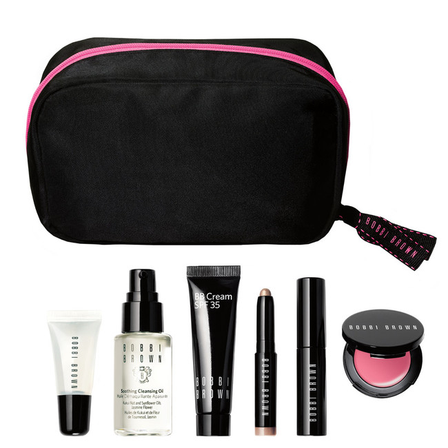 Bobbi Brown Usta Mini Must Haves Kit