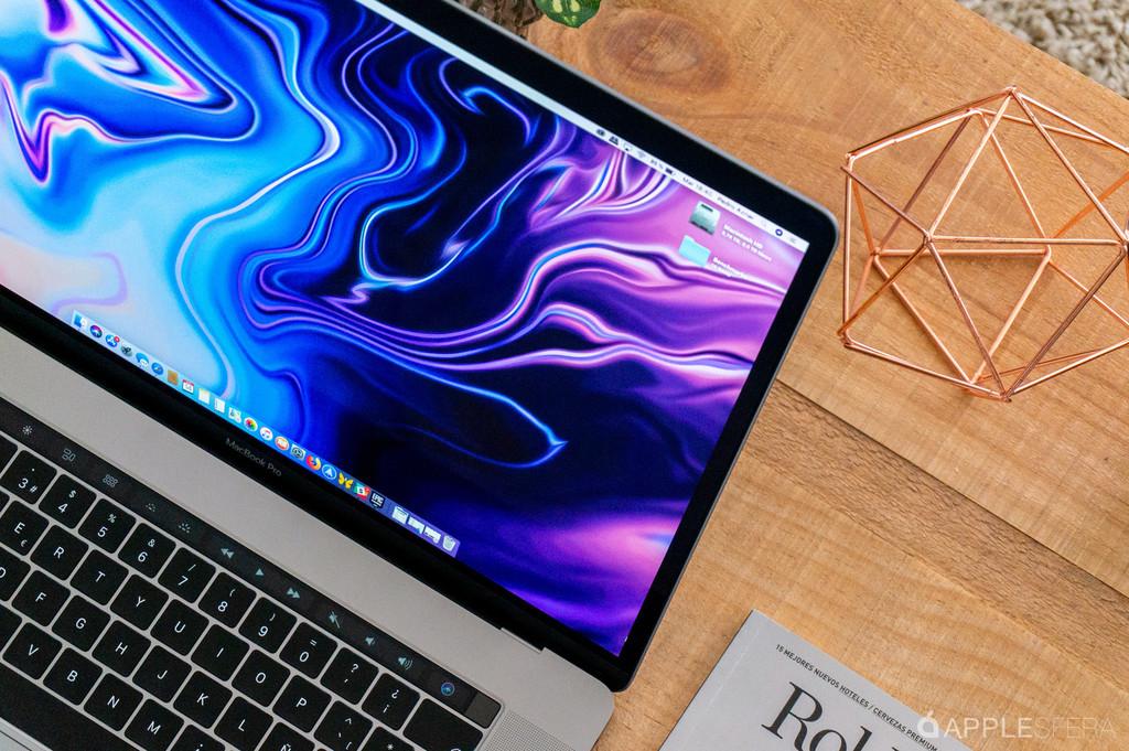 Apple publica alguna modernización adicional de macOS Mojave 10.14.5 para los MacBook Pro