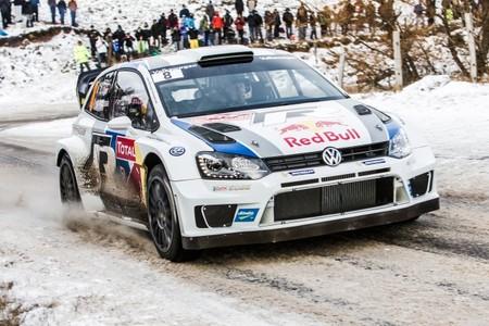 Volkswagen ya ultima la primera evolución para el Polo R WRC