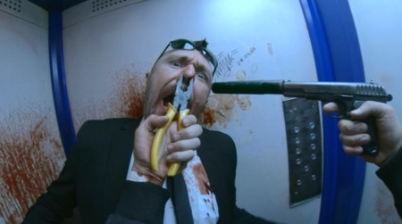 'Hardcore Henry', tráiler salvaje de la primera película de acción rodada en primera persona
