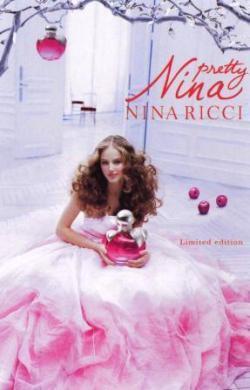 La manzana más exclusiva y delicada de Nina Ricci