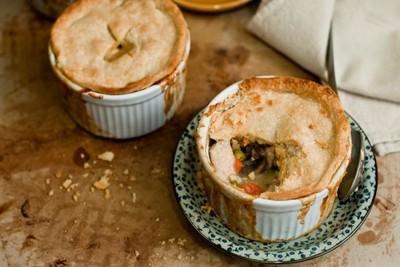 Consejos y receta para preparar una empanada alta perfecta