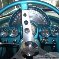 Foto 16 de 48 de la galería chevrolet-corvette-c6-presentacion en Motorpasión