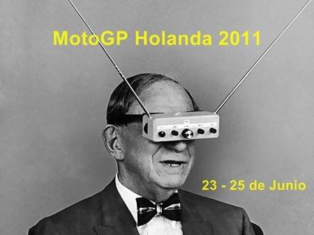 MotoGP Holanda 2011: Dónde verlo por televisión