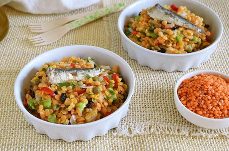 25 recetas sin tomate ni lechuga que harán tus ensaladas más variadas y sorprendentes