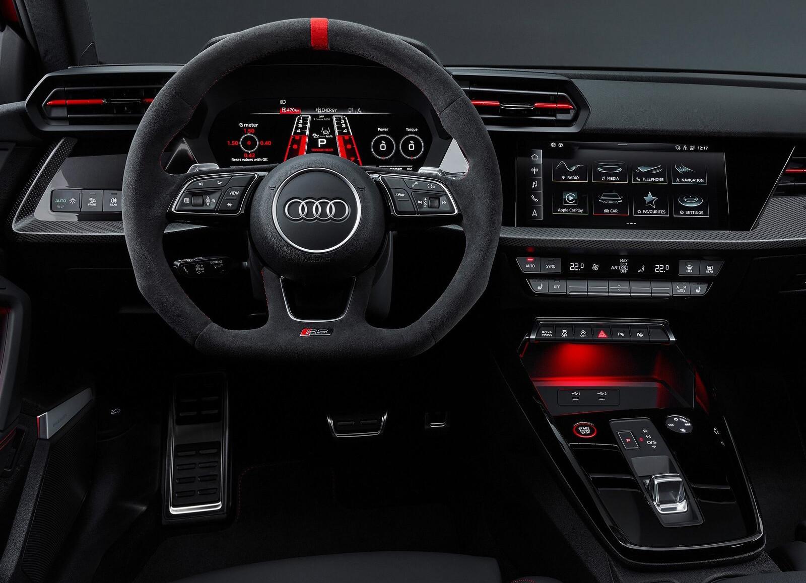 Foto de Audi RS 3 2022 (92/99)
