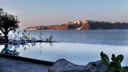 Hotel Perivolas Santorini