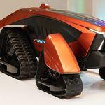 Inteligencia artificial y cero emisiones es lo que promete este nuevo tractor autónomo