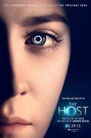 'The Host (La huésped)', cartel de lo nuevo de Andrew Niccol y la creadora de 'Crepúsculo'