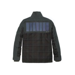 Foto 2 de 6 de la galería tommy-hilfiger-solar-powered-jacket en Xataka