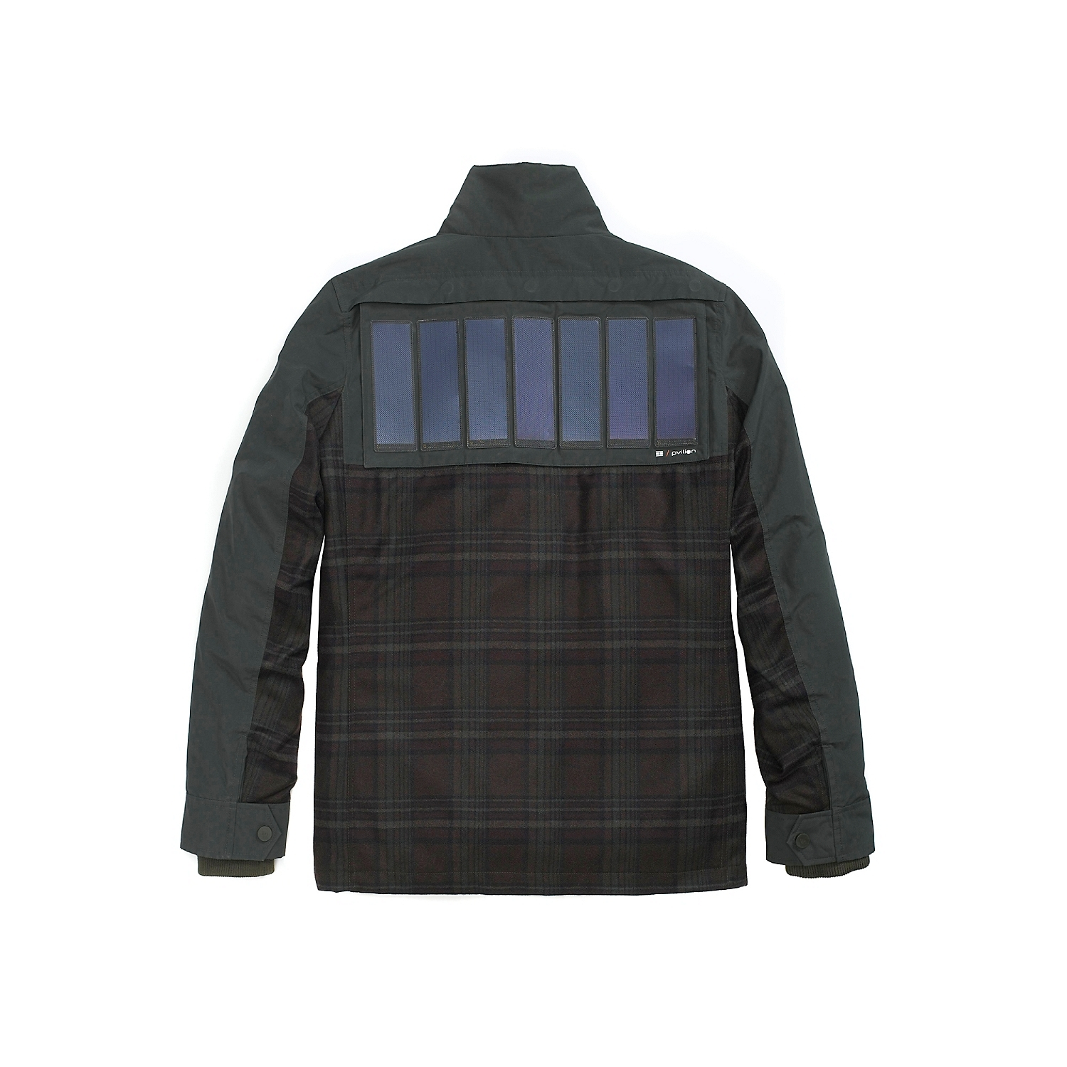 Foto de Tommy Hilfiger Solar Powered Jacket (2/6)