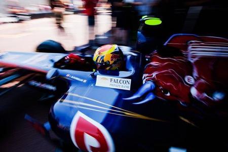 GP de Mónaco F1 2011: Jaime Alguersuari no consigue pasar a la Q2