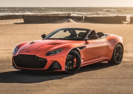 Aston Martin Dbs Superleggera Volante 2020 1280 01