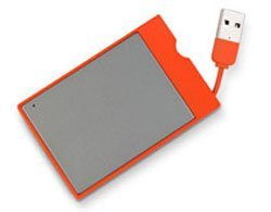 LaCie Carte Orange: colores chillones para tu disco duro externo