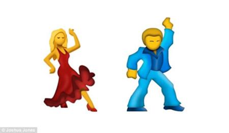 Unicode 9 traerá 38 nuevos emoticonos, y hay algunos que no te los esperas