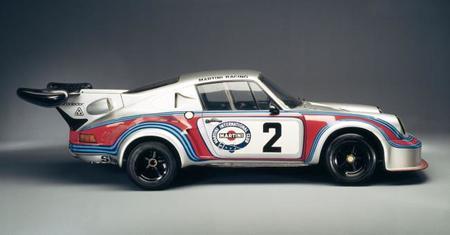 Coches para el recuerdo: Porsche 911 Carrera RSR Turbo 2.1