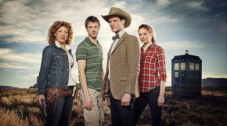 La sexta de 'Doctor Who' aterriza en Syfy España el lunes 17