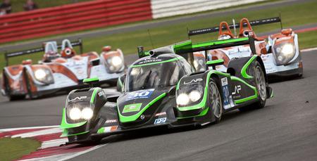 Status GP y HVM Racing unen fuerzas para disputar el WEC