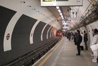 El metro de Londres mata al mensajero