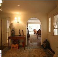 Foto 1 de 5 de la galería la-casa-de-hugh-laurie en Decoesfera