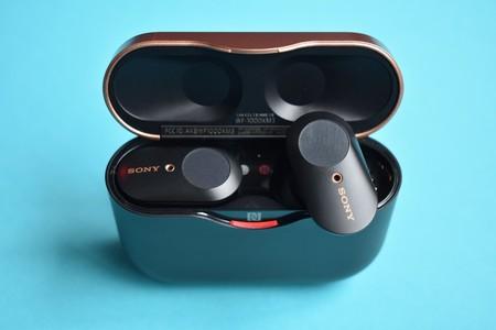 Sony WF-1000XM3, los hemos probado: la promesa de los audífonos true-wireless definitivos se cumple, para algunos
