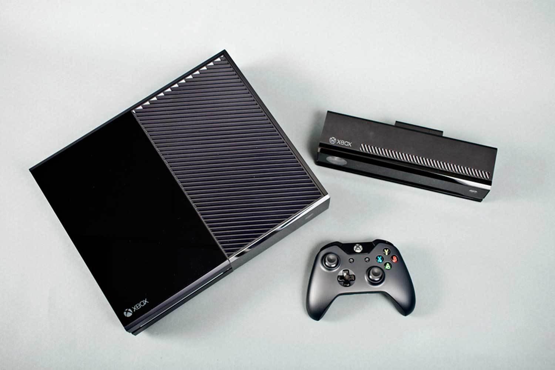 Foto de Xbox One (9/17)