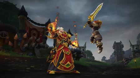 World Of Warcraft Mareas De Venganza 02