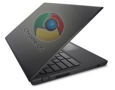 Google podría alquilar a estudiantes su portátil Chrome con servicios asociados