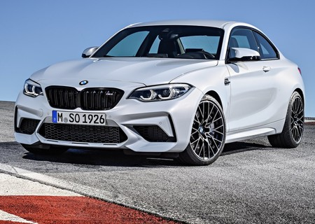 Bmw M2 Competition 2019 1600 02