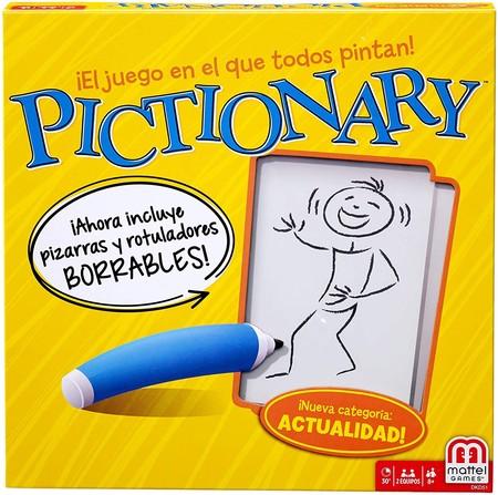 picitonary