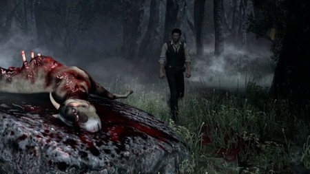 The Evil Within demostrará con este tráiler que estamos como una cabra