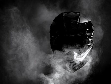 Bell Moto-10 Spherical: un casco de offroad vanguardista de fibra de carbono y 899 euros, limitado a 380 unidades