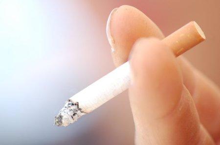 Efectos del tabaco sobre la nutrición