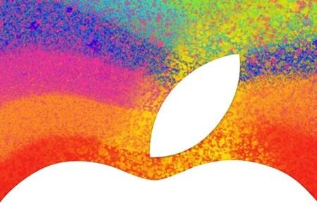 Vive hoy con nosotros el evento especial de Apple