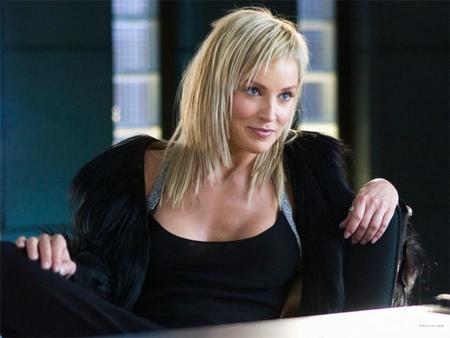 TNT da luz verde a 'Agent X', la serie con Sharon Stone como vicepresidenta de los Estados Unidos