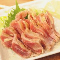 TrendInFood: Sashimi de pollo ¿lo comerías?