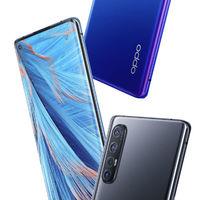 OPPO Find X2 Neo: otra opción de gama media con 5G con más potencia y pantalla con curvas