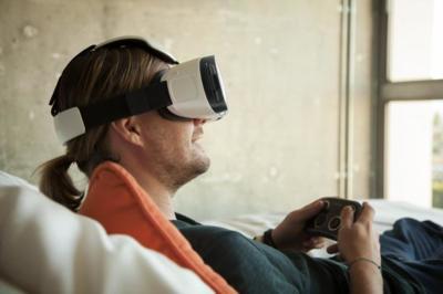 Samsung Gear VR: por 249 euros a partir del 13 de febrero