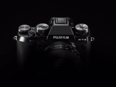 La familia X sigue creciendo: se presenta oficialmente la Fujifilm X-T2