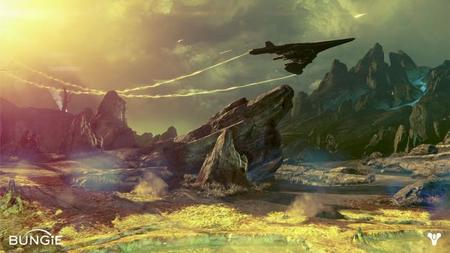 Destiny no presentará grandes cambios respecto a su Beta: Activision
