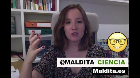 La Policía del Fake en Internet llega por fin al mundo científico: hablamos con la gente que está detrás de Maldita Ciencia